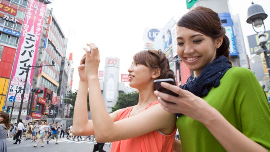 Foreign visitors can now access hotlines in multiple languages while touring Japan.