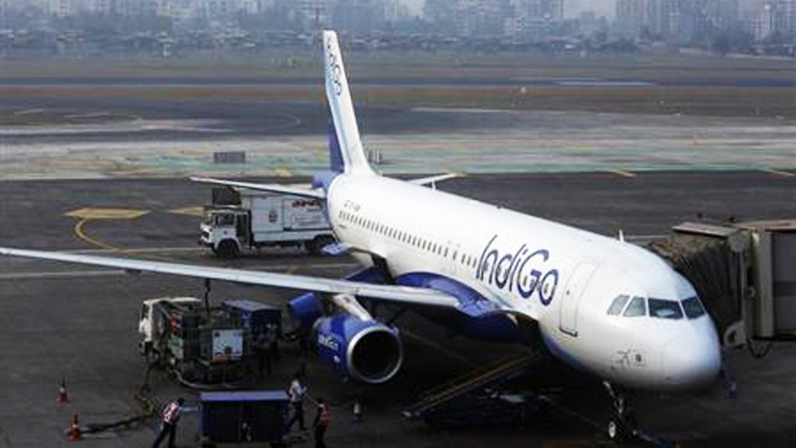 IndiGo is one of India's largest budget carriers.