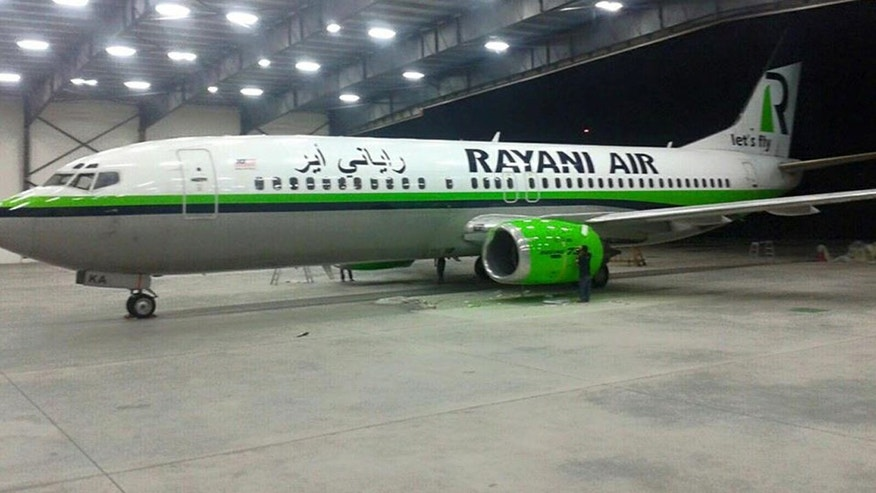 Malaysian budget airline Rayani Air is the prominently Muslim country's  first sharia-compliant airline.