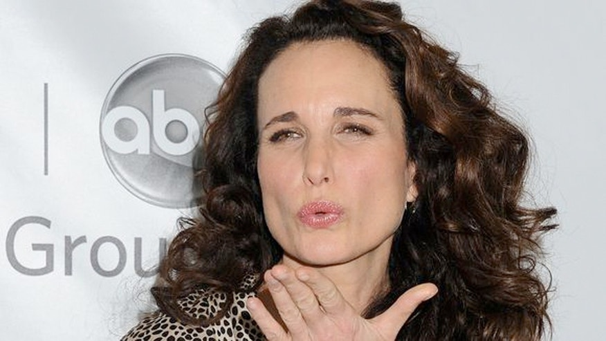 "Actress Andie MacDowell sparked a debate on social media after she tweeted Friday that the airline had put her in ""tourist"" class."