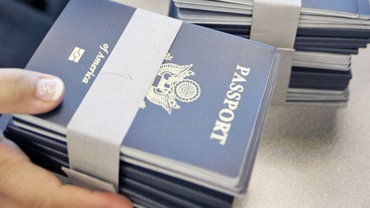 Why You Need To Renew Your Passport Now Fox News