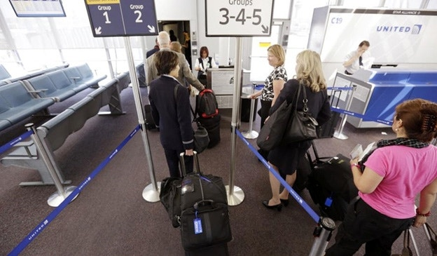 7 reasons why airlines can bump you
