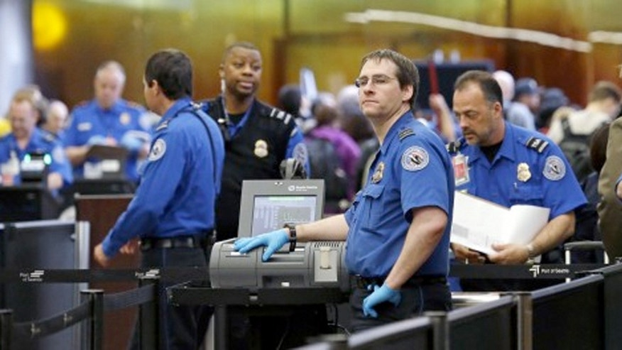 Here are some of the best and worst when it comes to TSA wait times.