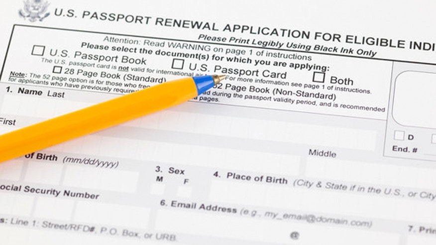 The demand for passport renewals has spiked because the State Department has stopped adding visa pages to U.S. passports.