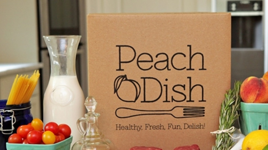 Meal-kits offer pre-portioned proteins and veggies that can be cooked up easily.