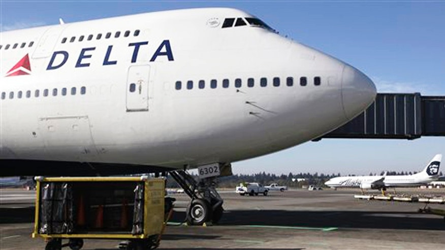 Delta Air Lines is upgrading its bag tracking technology.