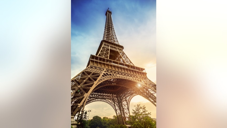 Spend a night in one of the world's most iconic landmarks.