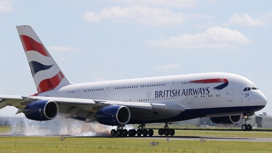 British Airways Unveils Its Longest Flight Fox News