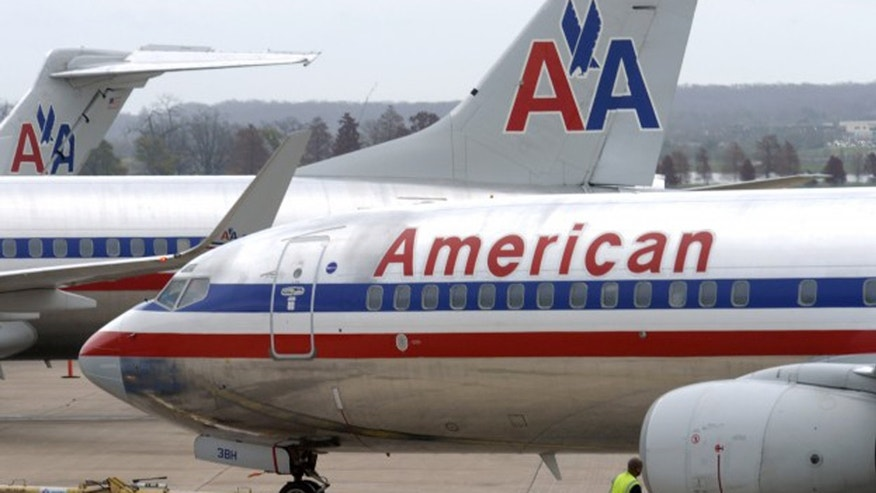 American Airlines Waives 200 Change Fee After Passenger