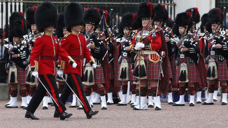 Want to see the Changing of the Guard at Buckingham Palace? It could be cheaper than ever this summer.