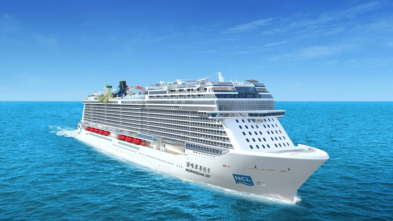 norwegian cruise line news