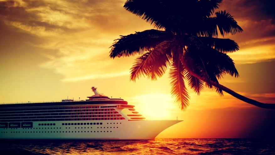 The best mega cruise lines are shown below