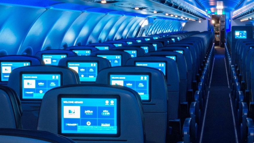 jetblue offers super cheap 39 flights in fall flash sale fox news. Black Bedroom Furniture Sets. Home Design Ideas