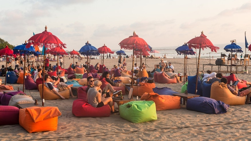 Want to enjoy a drink on the beach? That may soon be banned in Bali.