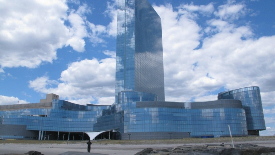 The Revel Casino is going under. Again.