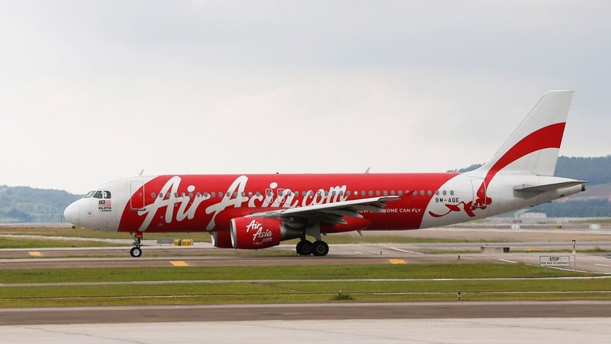 In 2015, a Malaysia-bound AirAsia plane ended up in Melbourne, Australia.