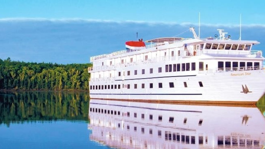 American Cruise Line has fun options for the fall.