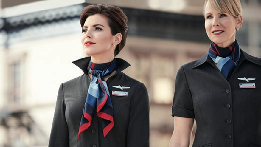 Flight attendants, luggage handlers, pilots and gate agents are all getting updated outfits.