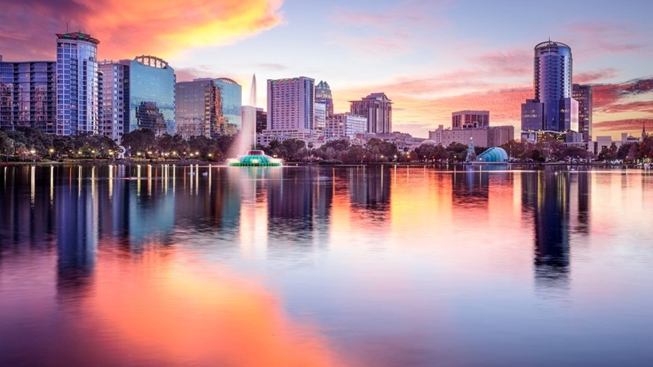 There's a lot to do in Orlando for adults.