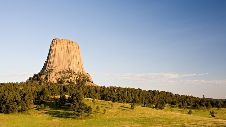 Devils Tower was named over 100 years ago. Now the name is sparking local debate.