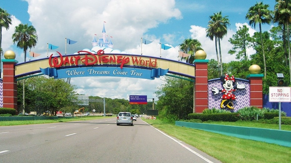 There are many new experiences to have at Disney World