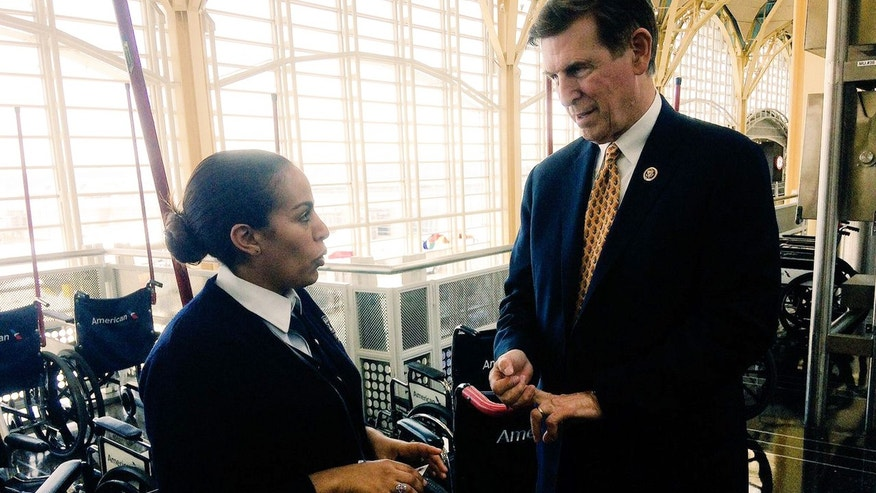 Congressman Don Beyer (D-VA)