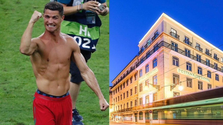 Cristiano Ronaldo and Portuguese hospitality brand Pestana recently opened their first hotel collaboration.