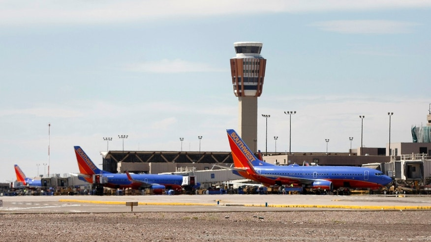 Phoenix Sky Harbor International Airport is the best in the U.S. according to a new study.
