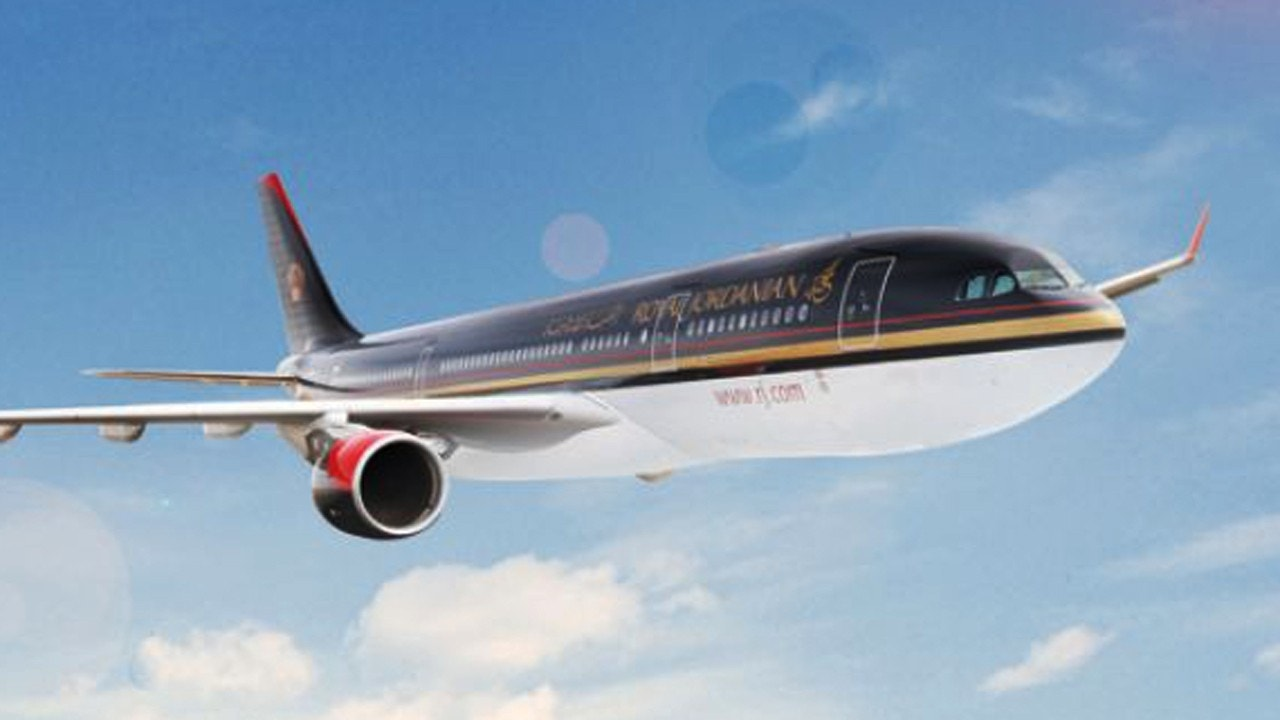 royal jordanian airlines swot Find cheap royal jordanian flights with skyscanner compare prices for the most popular royal jordanian destinations and book directly with no added fees.
