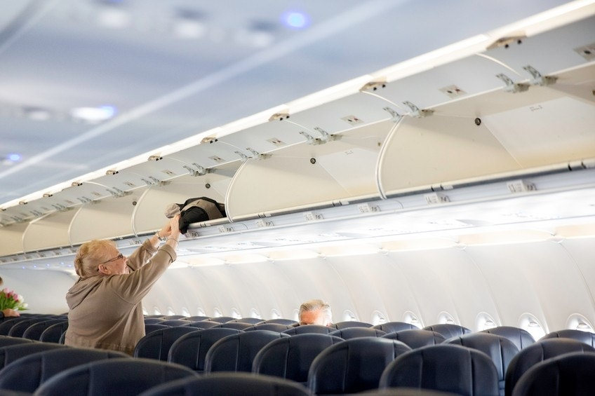 United Airlines Introduces 39 Basic Economy 39 Class With
