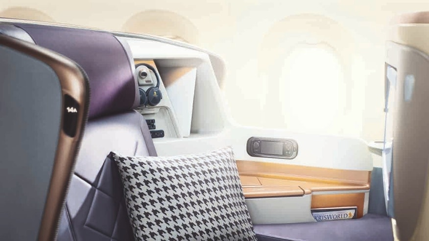 how to pay less for business class singapore