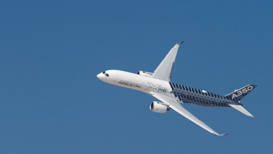 The Airbus A350 XWB aircraft could put an end to the dreaded jet lag.