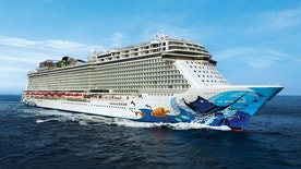 NCL cruise