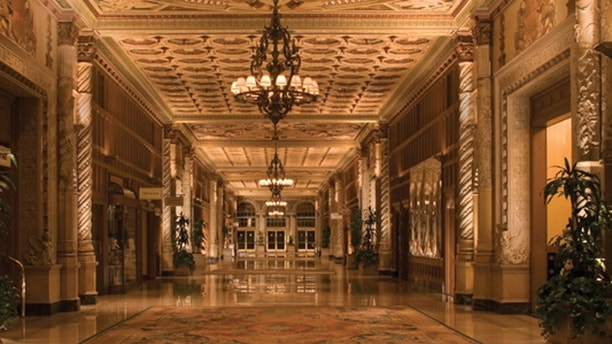 Millennium Biltmore Amenities and Services Image