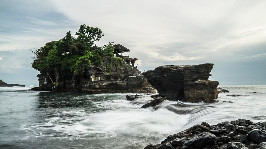 Bali is home to some of the worlds most stunning natural and manmade features.