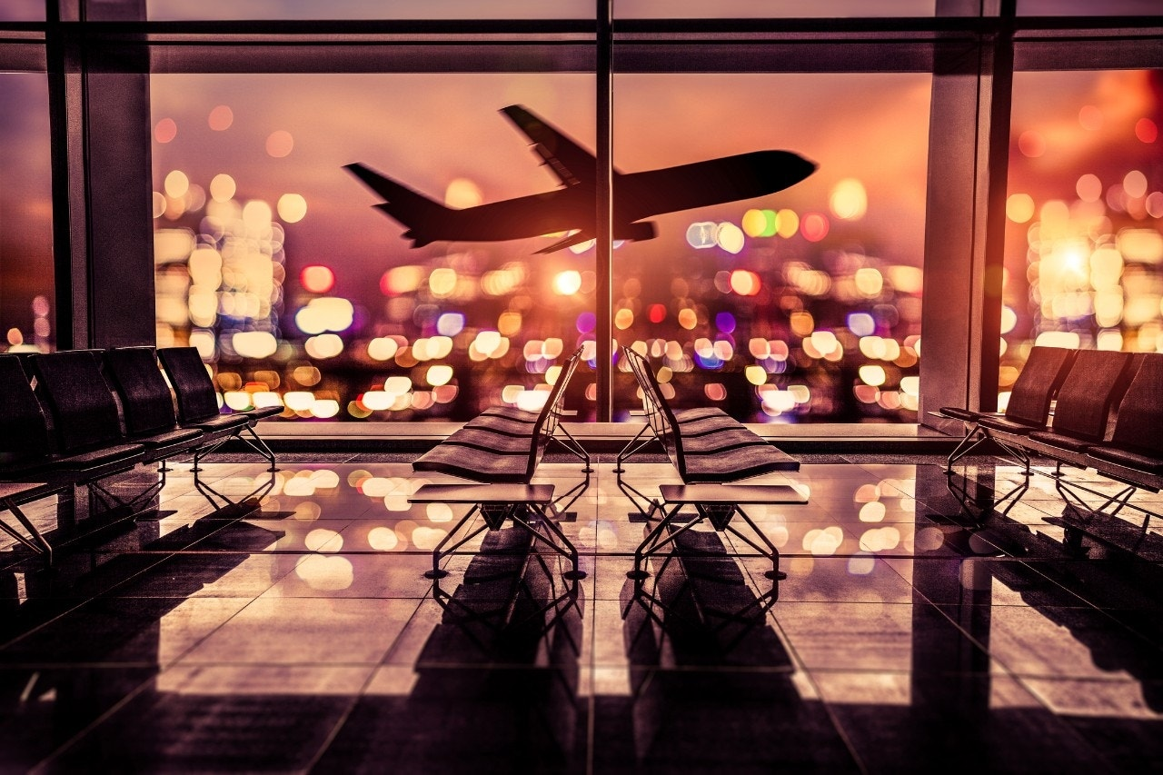 No fly zone: Dates to avoid air travel in 2017