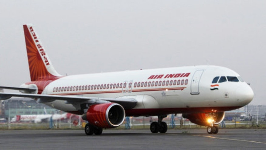 Air India Introduces Rows for Women Only