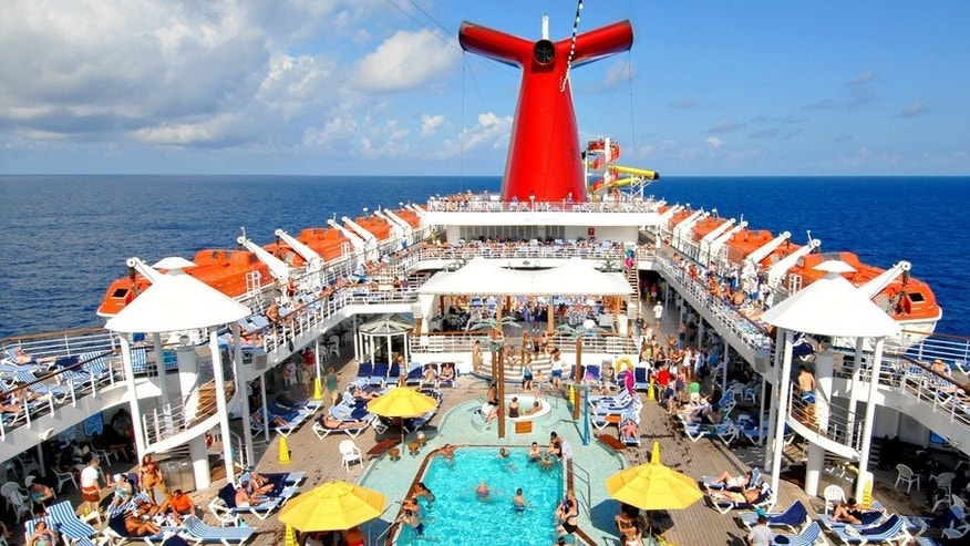The Carnival Inspiration.
