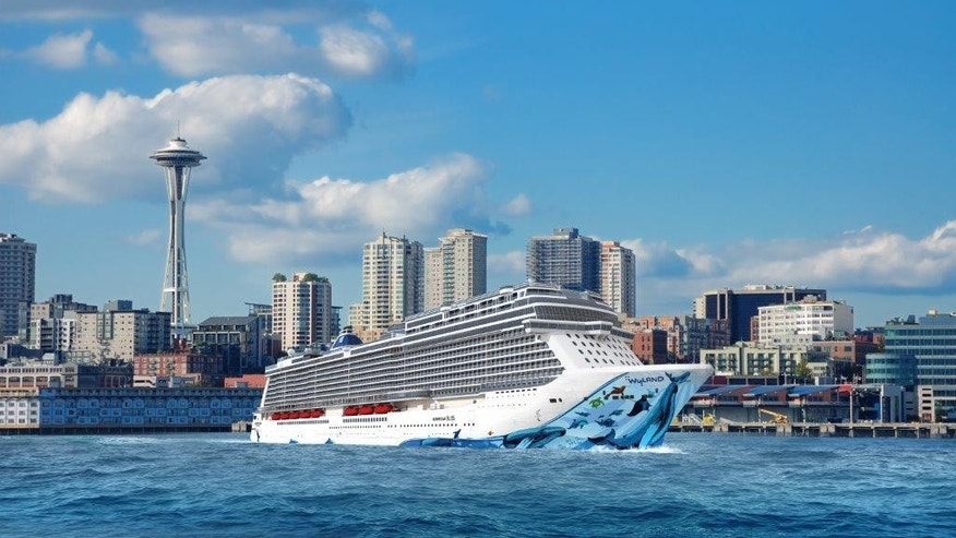 Norwegian Massive Bliss Liner To Be The Biggest To Ever