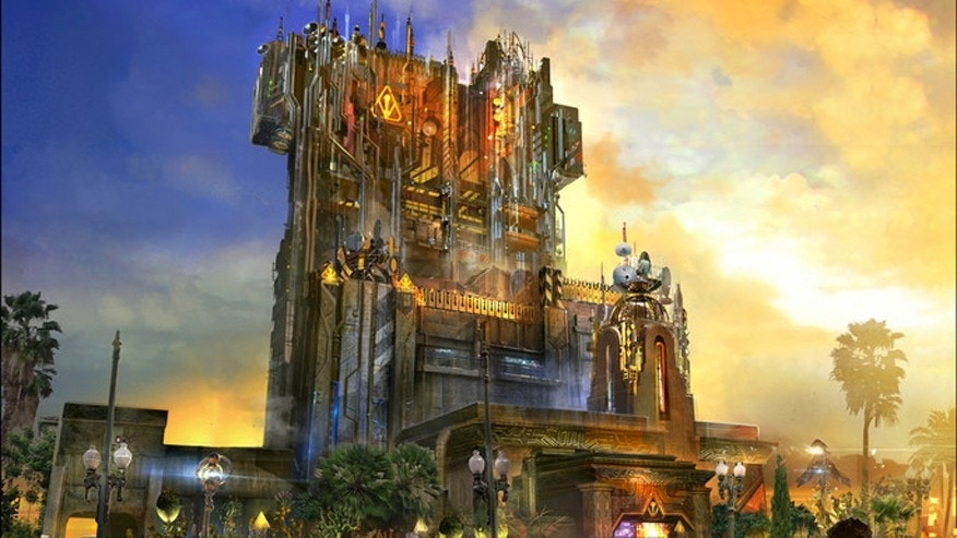 guardians mission breakout disney