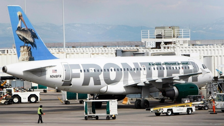 Frontier Airlines ends its flights to Cuba