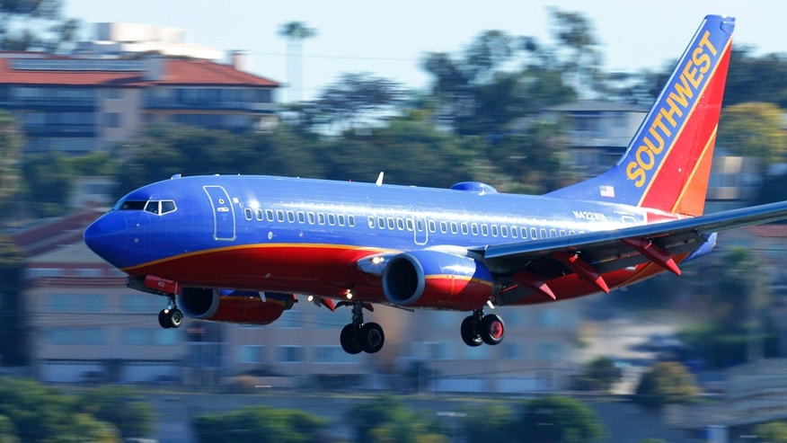 No More Paper Tickets on Southwest Airlines