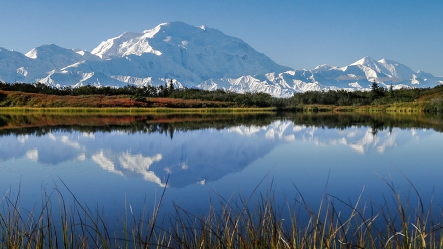 Mount McKinley, also known as Alaska, is the highest peak in the United States.