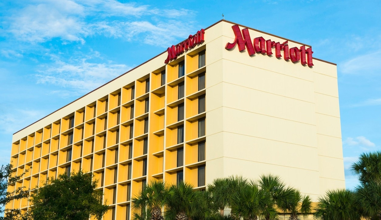 Marriott hotel reservation system hacked by 39 robin hood for Hotel reservations