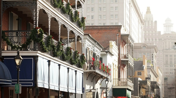 new orleans istock
