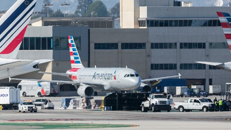 lax airport hookup Strike up a conversation whether you're trying to hook up with a flight attendant you met in the air or on the ground, you're going to need to talk to.