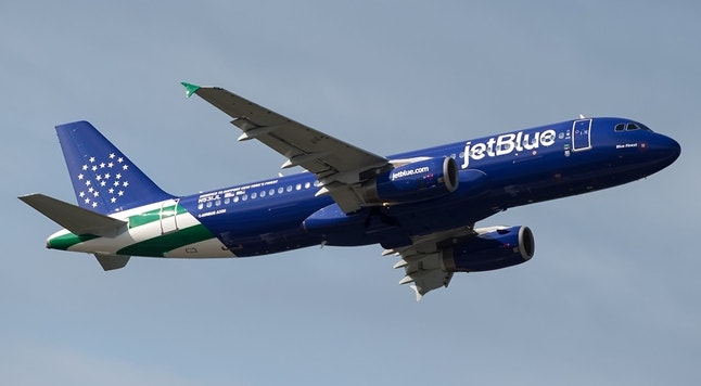 jet blue nypd