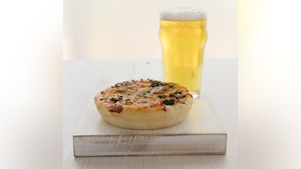 Pizza Beer United