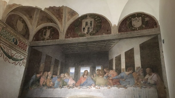 Last Supper Henderson