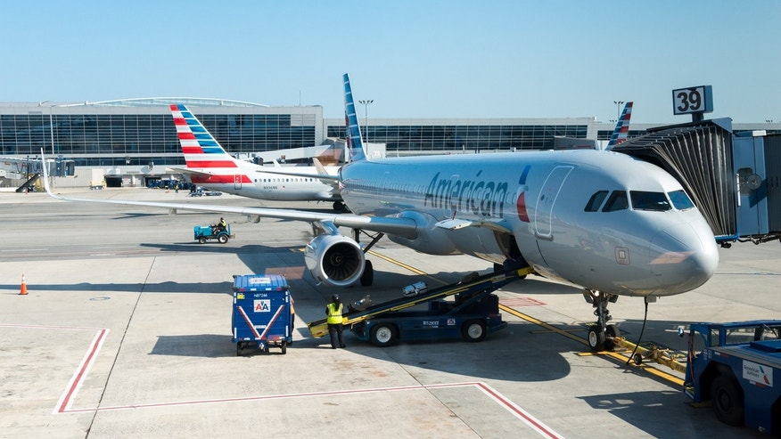American Airlines Crew Taken to Hospital After Odor Makes Them Sick